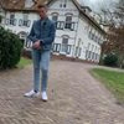 Eric zoekt een Kamer in Zwolle