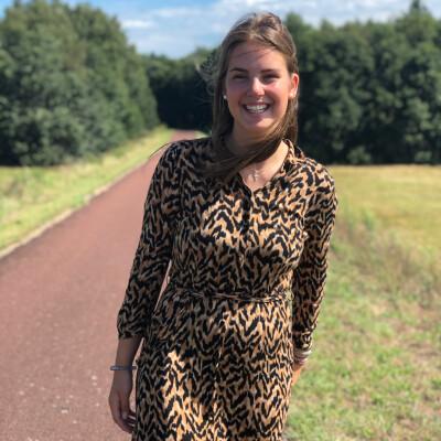 Melissa zoekt een Huurwoning / Appartement / Kamer / Studio in Zwolle